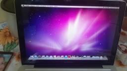 Macbook Pro troco por PC top .