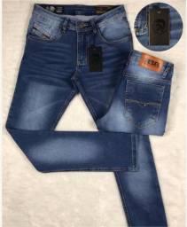 Calça Jeans Masculina DIESEL 48