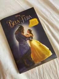A Bela e a Fera - Edição oficial do filme
