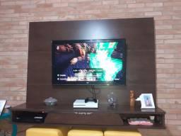 Painel de tv usado