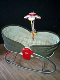 Cadeira de Bebê de Descanso e Bebê conforto