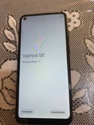 Samsung A11 4 meses de uso