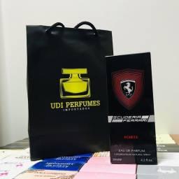 Título do anúncio: Perfume Scuderia Ferrari Forte Eau de Parfum 50ml