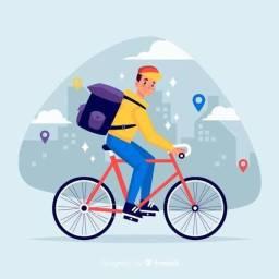 Bike Delivery ZONA NORTE