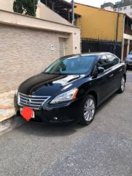 Sentra Nissan 2.0 2015 SL - Completo