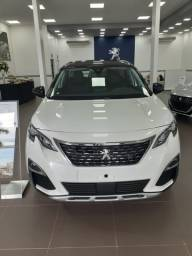 Peugeot 3008 Griffe Pack Thp Gasolina