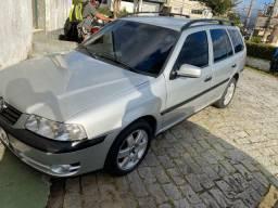 Parati 2003 1.0 turbo crossover