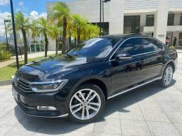 VW Passat Highline 2.0 TSI