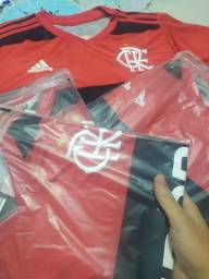 Chegou Nação Rubro-Negra Camisa do Flamengo 2021 Vários Modelos
