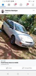 Ford Focus ano 2003