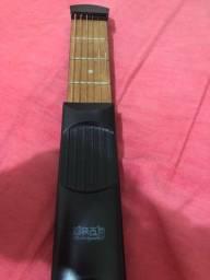 Para vc que quer aprender a solar no violão , guitarra e tals...