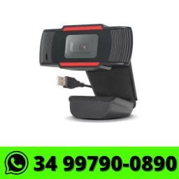 Webcam Knup Full HD 1080P