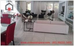 Casa no Água Cristal, 700 m², 5 suítes, 4 vagas, á Venda, Val-de-cães , Belém-Pará