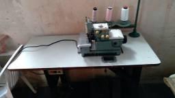 Maquina Industrial Overlock