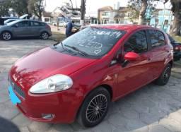 Fiat Punto Repasse