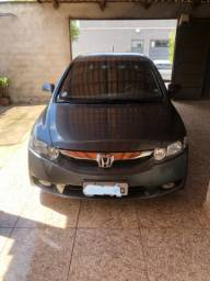 Vende-de Honda civic 2008/2008