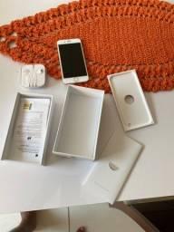 Vendo iPhone 32 gb novinho
