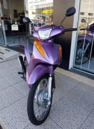 Moto Biz 100 Es 2013