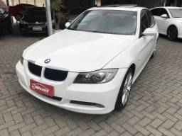 BMW 320i 2008 2.0 com Teto Solar