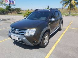 DUSTER DYNAMIC 1.6 2013 SUPER NOVA