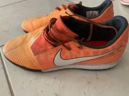Chuteira Nike n42