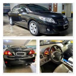 Toyota Corolla XEi blindado Armura único dono (68 mil km)