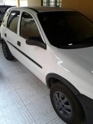 Gm - Chevrolet Corsa 1.0 4 portas Primeiríssima - 2001