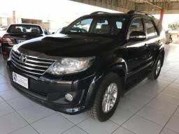 Toyota/ Hilux SW4 4X4 - 2014