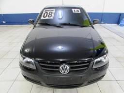 Vw - Volkswagen Volkswagen Gol 1.6 - 2008
