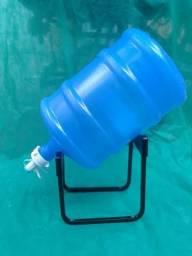 Vendo deposito de agua mineral