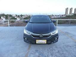 Honda city EXL 1.5 AUT 0KM - 2018