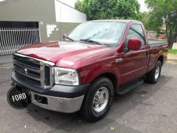 F250 XLT-L MWM 4.2 Turbo - 2001