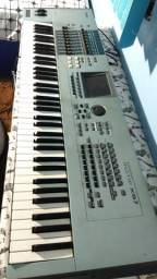 Teclado Yamaha Motif Xs7
