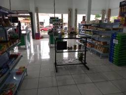 Supermercado no Centro de Getúlio Vargas! Ótima localização!