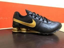 Nike shox molas-novo na caixa