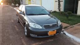 Corolla 2006 1.8 Completo - 2006