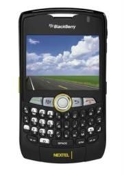 Celular blackberry nextel 8350i c/ carregador