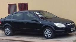 Vectra elegance automático - 2008