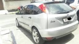 Vendo carro focus. - 2001