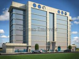 Sala comercial a venda no Centro empresarial Ferju, localizado no Centro de Imbituba