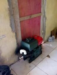 Motor yamaha b 12