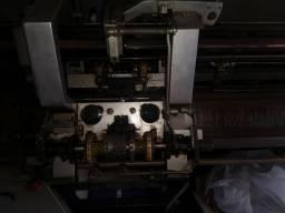 Maquinas de tecelagem