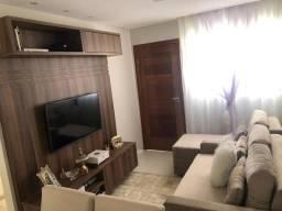 Casa 3 quartos 1 sendo suíte e 1 closet, com armários, todo modificado