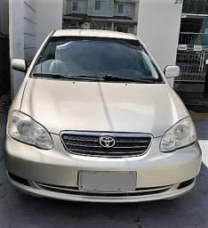 Corola Autom 2007 - 22.000,00 - 2007