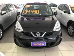 Nissan March 1.0 - 2018