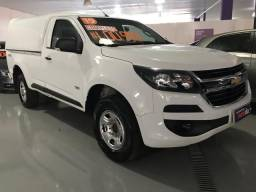 S10 Pick-Up LS 2.8 TDI 4X4 CS Diesel - 2019