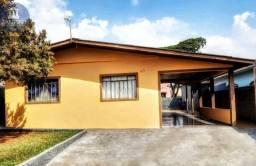 Casa com Ótima Localização em Iguaraçu - Aprox. 110 m² em Terreno de 325 m² - Iguaraçu Pr