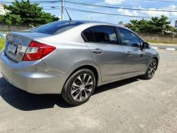 Honda Civic LXR 2.0 por 58.000 só 44 km rodados - 2016