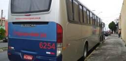 Onibus rodoviario buscar vista buss l.o - 2001
