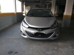 Hyundai HB20 2014/2015 1.6 comfort Stely 4p automático - 2015